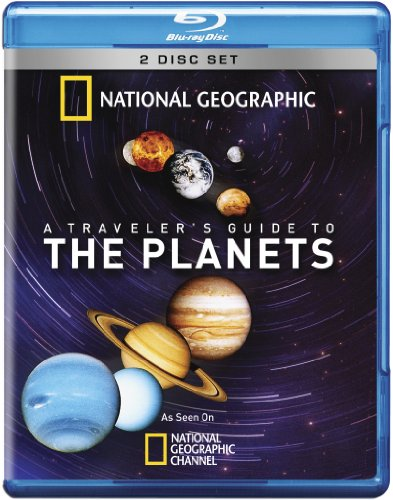 travelers-guide-to-the-planets-blu-ray-import-anglais
