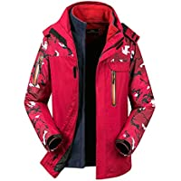 Northland Professional Damen Jacke pink Freizeitjacke Ski Funktionsjacke Wander