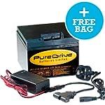 Powakaddy Compatible Golf Battery & C...
