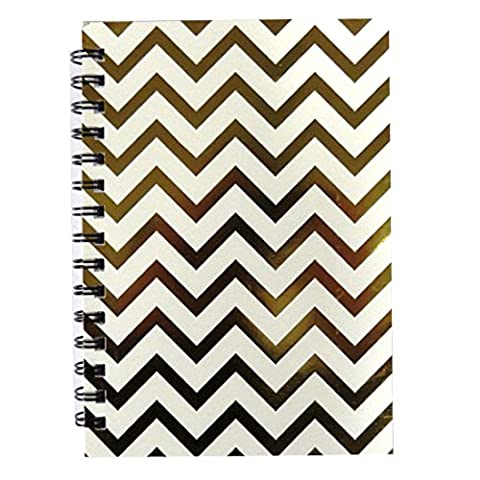 Cahier A5 240 Pages - A5 Cahier - Zig zag or conception,