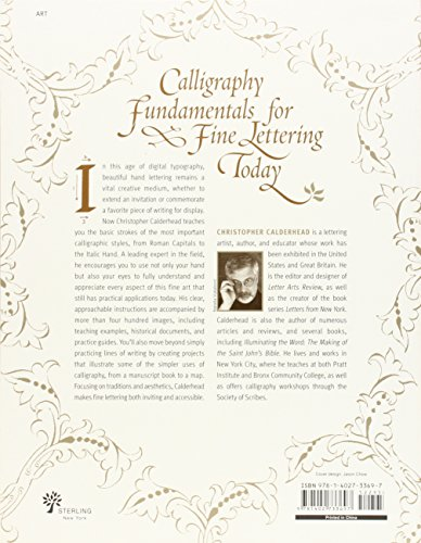 Calligraphy Studio: The Ultimate Introduction to the Art of Hand Lettering