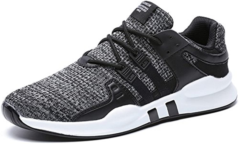 Zapatillas hombres zapatillas para hombres Malla transpirable zapatos Deportes zapatos atléticos hombres Zapatillas