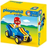 Playmobil 6782 - Rennfahrer mit Quad