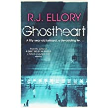 Ghostheart by Ellory, R.J. (2005) Paperback