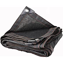 M X Shade Cloth - 90% Sunblock Sunshade Net Toldos Sunscreen Malla de Malla de Polietileno