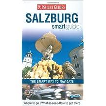 Salzburg Insight Smart Guide