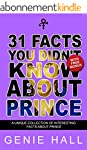 Prince: 31 Facts You Didn't Know Abou...