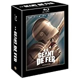 Le Géant de fer [Signature Edition Collector limitée - Blu-ray + DVD + Figurine]