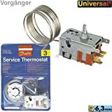 Danfoss Thermostat No.3 Für Universal-Kühl-Gefrier-C00252671