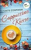 Cappuccinoküsse: Roman bei Amazon kaufen