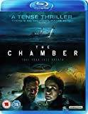 The Chamber [Blu-ray] [2017]