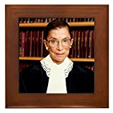 Best CafePress Attorneys - CafePress - ART Coaster Ruth Bader Ginsburg Review