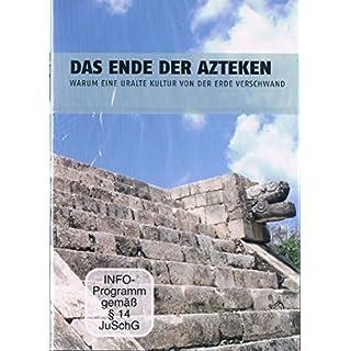 Das Ende der Azteken