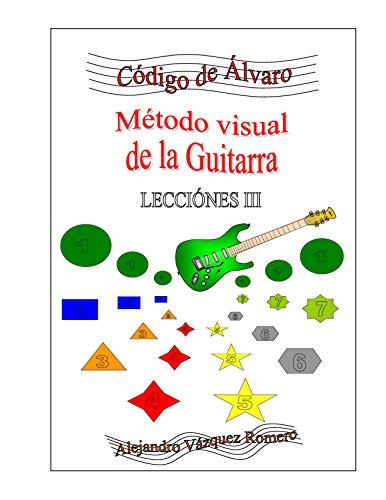 Lección 3 (Código de Álvaro nº 5) por Alejandro Vásquez Romero