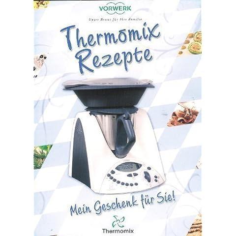 Thermomix-Rezepte So kocht Bayern gerne
