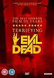 Evil Dead [DVD] [2013]