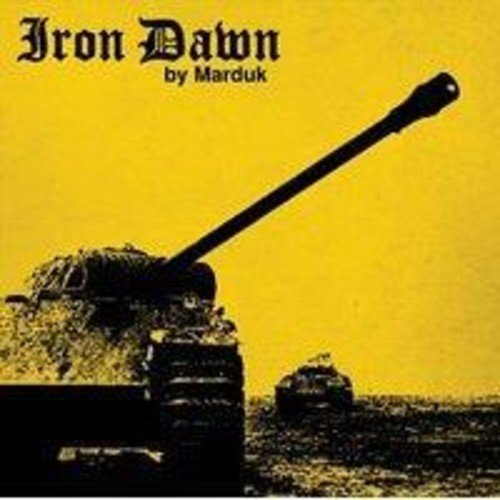 Marduk: Iron Dawn (Audio CD)