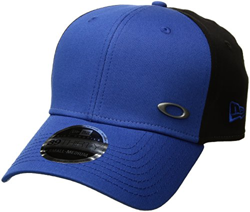 Oakley Apparel and accessories Herren Tinfoil Cap Stretch Fit Hats, Ozone, M/L