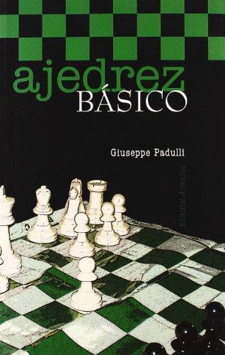 Ajedrez Basico (TEMAS DIVERSOS)