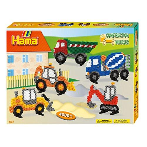 hama-3143-loisirs-creatifs-boite-perles-a-repasser-taille-midi-les-engins-de-chantier
