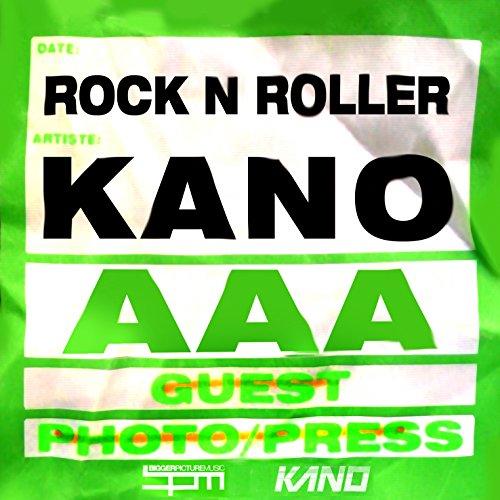 Rock N Roller [Explicit]