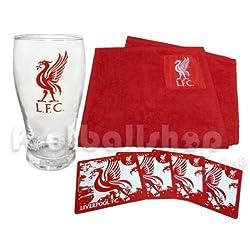 Liverpool F.C. Mini Bar Set PT