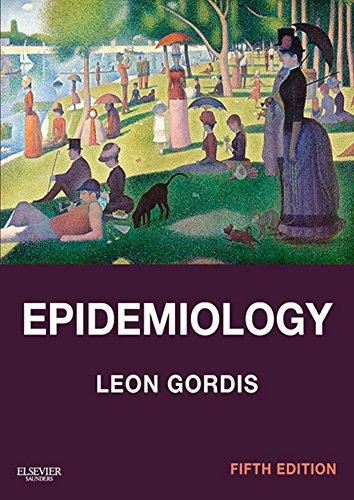 Epidemiology E-Book (Gordis, Epidemiology) (English Edition)