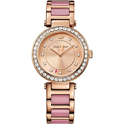 Ladies Juicy Couture CALI Ceramic Watch 1901423