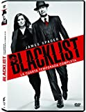 The blacklist 4 temporada DVD España