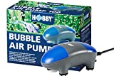 Hobby 00690 Bubble Air Pump, 100/50-100 l