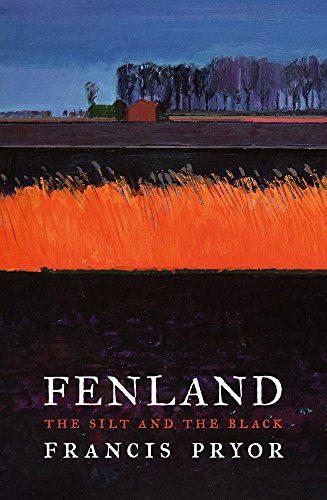 The Fens: Discovering England's Ancient Depths (English Edition)