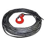 hornrope 6mm 15m 3200 kg Kunststoffseil für Seilwinden Kunstfaserseil Offroad