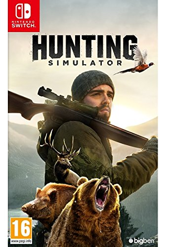 Hunting Simulator Nintend