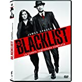 The Blacklist - Temporada 4