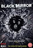 Black Mirror Season 4 [Reino Unido] [DVD]