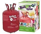 BalloonTime - Ballongas 30er Einwegflasche, 250l