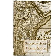 Scorpion Soup