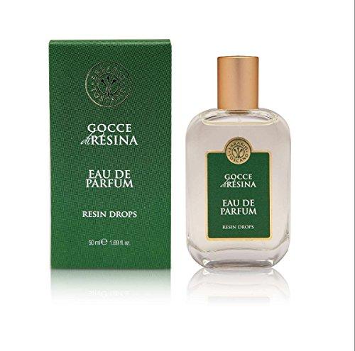 ERBARIO TOSCANO Resin Drops Eau de Parfum 50 ml