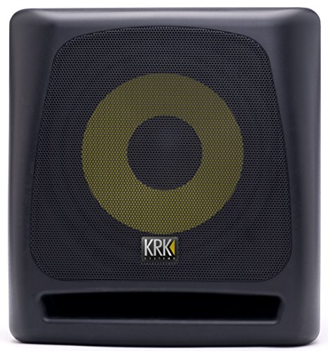 KRK Rokit 10S (Subwoofer) - Review