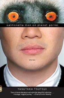 Salmonella Men on Planet Porno (Vintage Contemporaries) de [Tsutsui, Yasutaka]