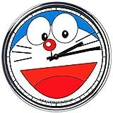 Reloj de pared Doraemon