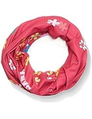 Pañuelo multifuncional JABA para niño, Flower Power, talla única, JA-05037