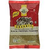 24 Mantra Organic Black Pepper Powder, 100g