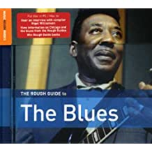 The Rough Guide to the Blues (Music Rough Guide)