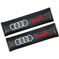 Protrex UK ® Cp1000audi Effet fibre de carbone Racing Style ceinture de  sécurité Coussinets d  2e666470201