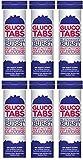 (6er BUNDLE)| GlucoTabs - GlucoTabs blueberry 10's -10 tablet