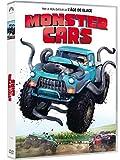 Monster Cars / Chris Wedge, réal. | Wedge, Chris (Réalisateur, metteur en scène)