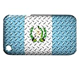 Coque iPhone 3G 3GS Drapeau GUATEMALA 05