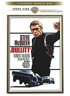Bullitt [2DVD] [Region 2] (Deutsche Sprache. Deutsche Untertitel)