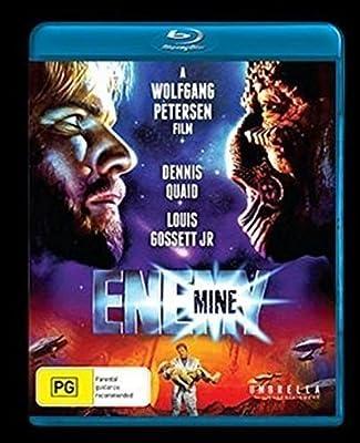 Enemy Mine - Geliebter Feind / Enemy Mine ( ) [ Australische Import ] (Blu-Ray)